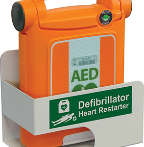 Defibrillators & Resuscitation