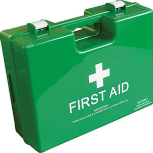 Pre-filled First Aid Kits